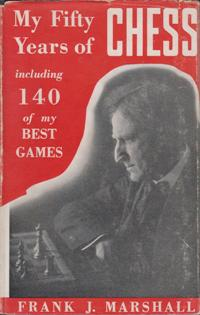 My Fifti Years of Chess