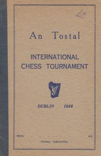International Chess Tournament Dublin 1956