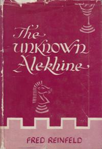The Unknowen Alekhine 1905 - 1914