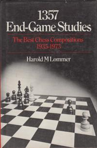 1357 End - Game Studies The Best Chess Compositions 1935 - 1973