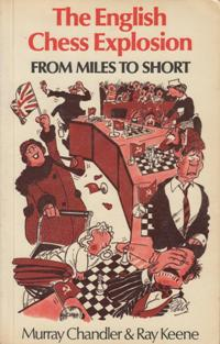 The English Chess Explosion From Miles To Short