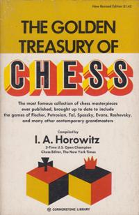 The Golden Treasury Of Chess